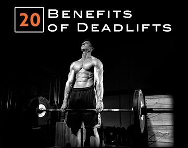 how to get better at deadlifts