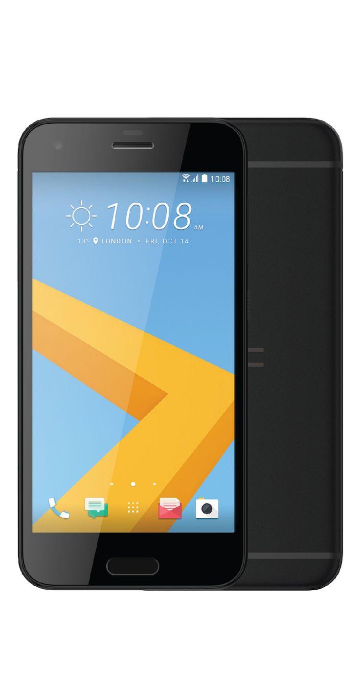 HTC-One-A9s-1 HTC presenta en Chile su nuevo smartphone: HTC One A9s