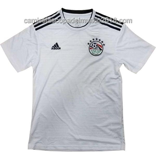 Segunda Camiseta Seleccion Egipto Mundial 2018 Camiseta Seleccion Camisetas Camisetas De Fútbol