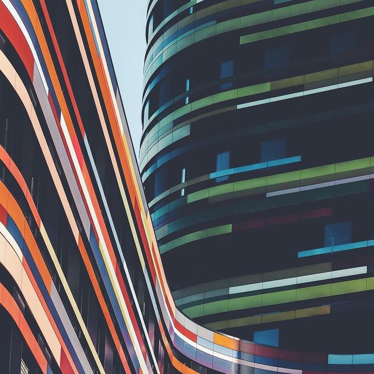Awesome abstract architectural #dcnPhotography by #LarsFocke @lars_focke