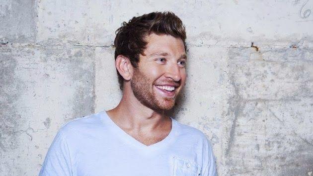 Brett Eldredge Launching Bring You Back Fall Tour NextMonth - Music News - ABC News Radio