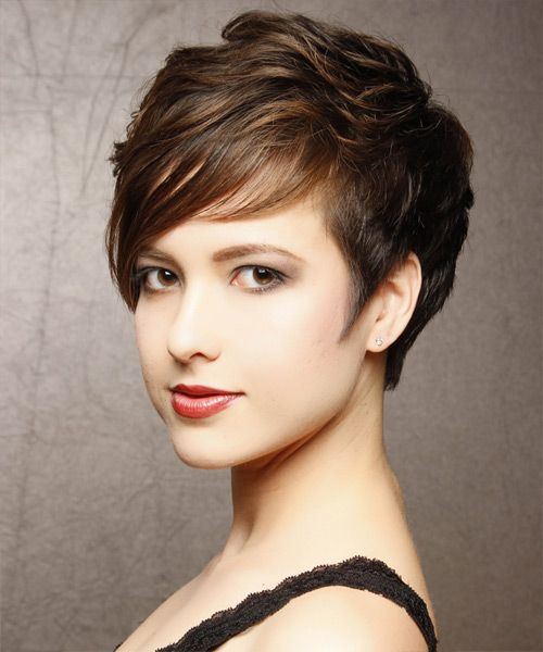 Fantastic 1000 Images About Short Wavy Hairstyles On Pinterest Short Hairstyles Gunalazisus
