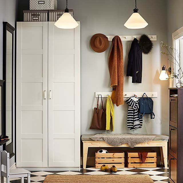 Sun Room Storage Ideas: 25+ Best Ideas About Ikea Hallway On Pinterest