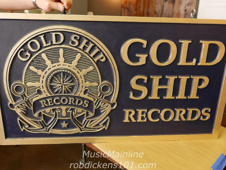 Gold Ship Records Mark Webb Bristol, Virginia and Tennessee Now I have been banging on about Bristol Virginia/Tennessee a bit on this site, given my two stays there in recent years. For the…