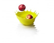 Fruit bowls to brighten any room.