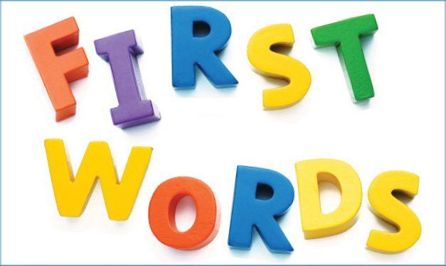 10 easy ways to boost your toddler's vocabulary.  The keys?  Lots of talking, reading and experiencing!  Read the MetroParent article and start vocabulary building today!