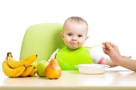 Cara memberi makan bayi untuk usia 4 Bulan – Mughni Ali Abdillah