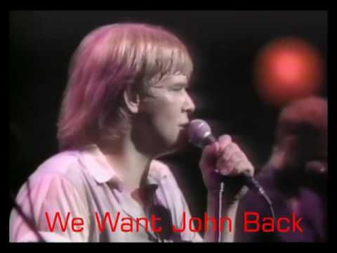 John Farnham!! Little River Band - Reminiscing REMASTERED