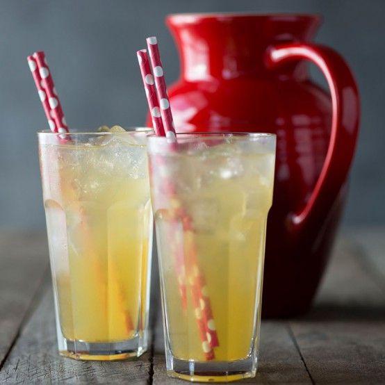 Fruity Iced Tea - Le Creuset Recipes