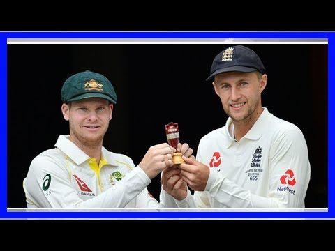 Breaking News - Live cricket score, australia vs england, 1st test in brisbane, ashes 2017 - (More info on: https://1-W-W.COM/Bowling/breaking-news-live-cricket-score-australia-vs-england-1st-test-in-brisbane-ashes-2017/)
