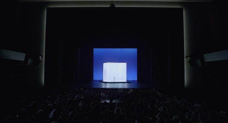 Interruption - A film by Yorgos Zois - The Greek Foundation