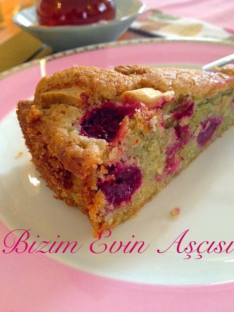 Müthiş Bir Kek, Nasıl anlatsam bilemedim bu lezzeti, şimdiye kadar bir sürü kek yaptım, bu kek yaptıklarımın içinde kesin ilk üçte, ben...