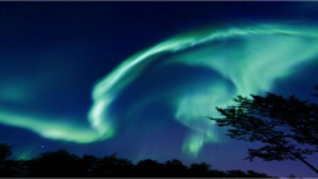 Aurora | NOAA / NWS Space Weather Prediction Center