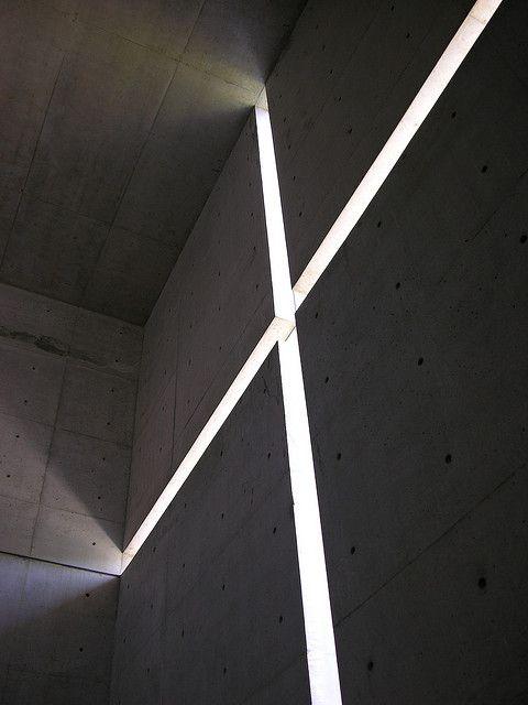 Arktetonix » Igreja da Luz / Tadao Ando
