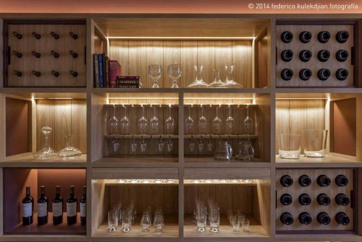 Casa FOA 2014: Open to view A new Kitchen collection - Gabi López