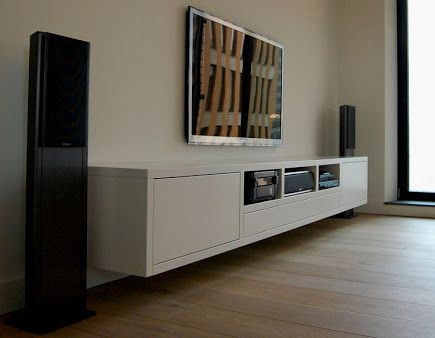 media cabinetry - Google Search