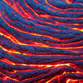 Abstract Patterns Found in Nature by Thorsten Scheuermann