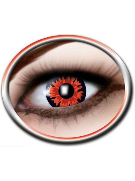 """https://11ter11ter.de/52941098.html 12 Monats Kontaktlinsen """"Volturi"""" #11ter11ter #party #karneval #fasching #halloween #zombie #untot #braut #bride #lenses #kontaktlinsen"""