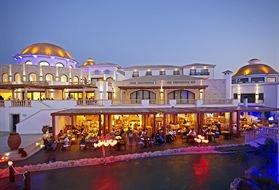Hotel Mitsis Laguna Beach Resort & Spa