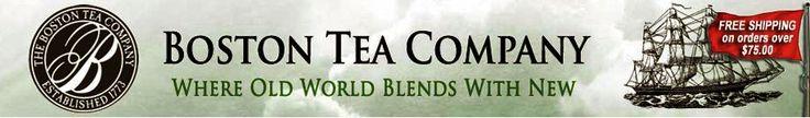 Boston Tea Co