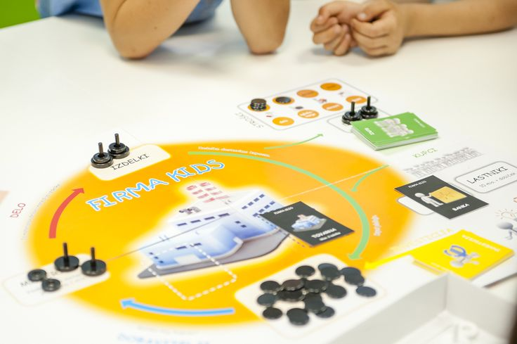 Firma Kids Board Game | Board game | Pinterest