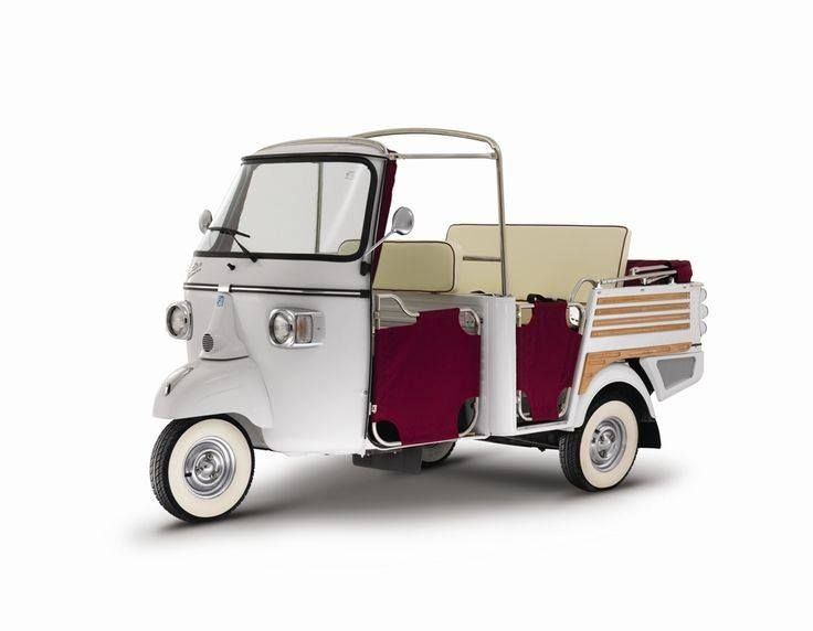 25 best ideas about vespa ape on pinterest piaggio. Black Bedroom Furniture Sets. Home Design Ideas