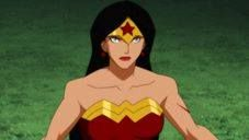 Wonder Woman takes on all comers in Justice League: Doom streaming free on Seed: go.cwseed.com/wonder