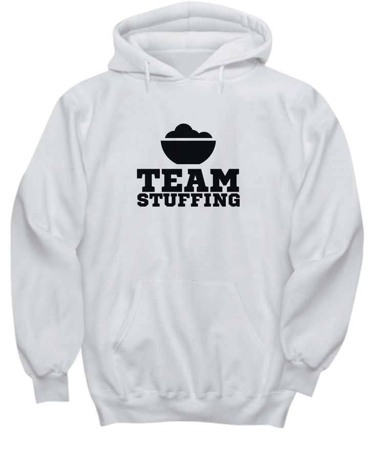 Thanksgiving Dinner Team Stuffing Funny Shirt Gift Fall Holiday Season Meal Potato Turkey Mashed Potatoes Love Hoodie Tank Top  **Other Styles and Colors also available**