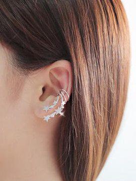 Resultado de imagen para La Kaffa earcuff