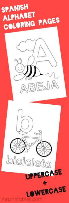 writing letters in spanish 62 best images about coloring pages on 11832 | 53ebff7bc69678dd0d4bcd09d3d8ecd1 spanish alphabet the alphabet