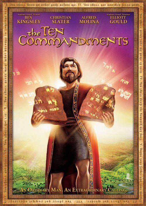 best 25 ten commandments ideas on pinterest 10