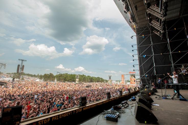 18th Woodstock Festival Poland - The Petebox