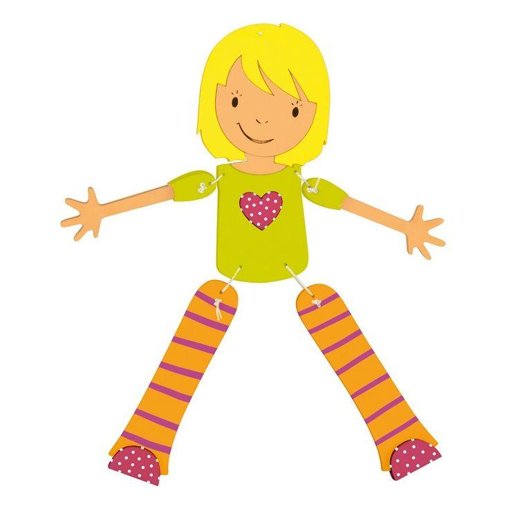 Mach mir doch den Hampelmann, Sunny! http://www.mariposa-toys.de/spielzeug/geschenkideen-kinderparty/sunnysue-hampelmann-sunny-aus-holz-zum-bemalen-3er-set/a-54619/