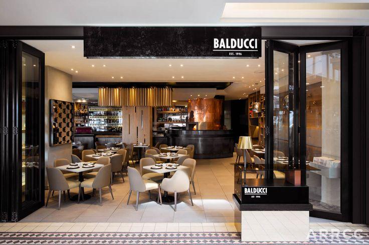 restaurant revamp by ARRCC. inspiration, goals, ideas, design, furniture, decor