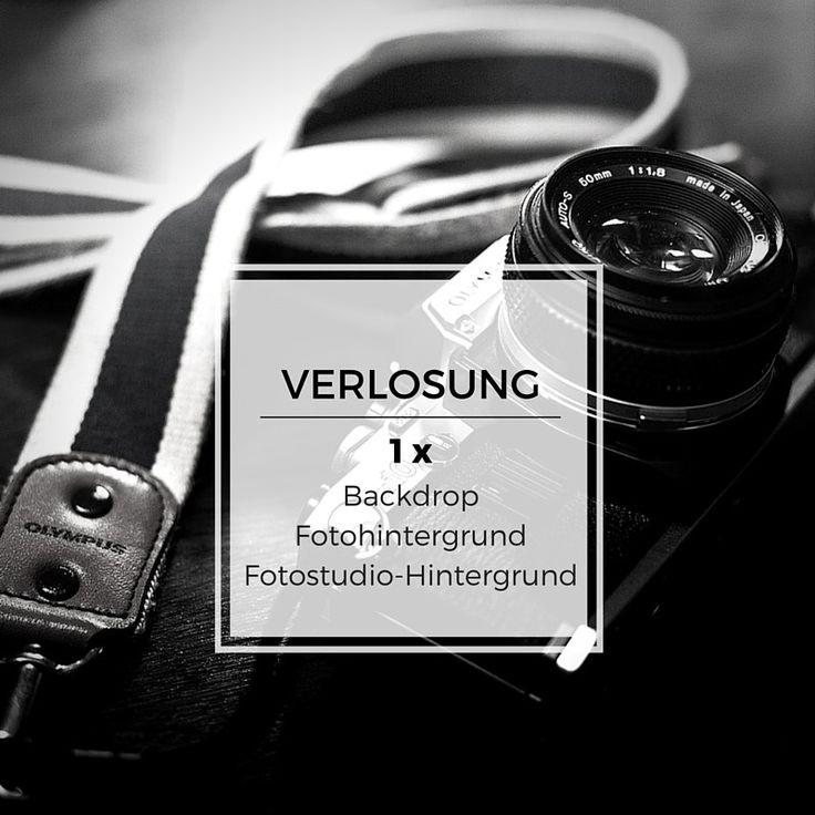 Gewinne 1 x Backdrop   Fotohintergrund   Fotostudio-Hintergrund