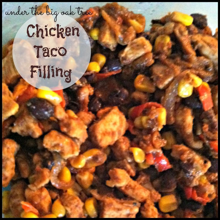 One of my favorite types of foods to eat while dieting is Mexican. Heck, it's a favorite even when I'm not dieting! The bold flavors let m...