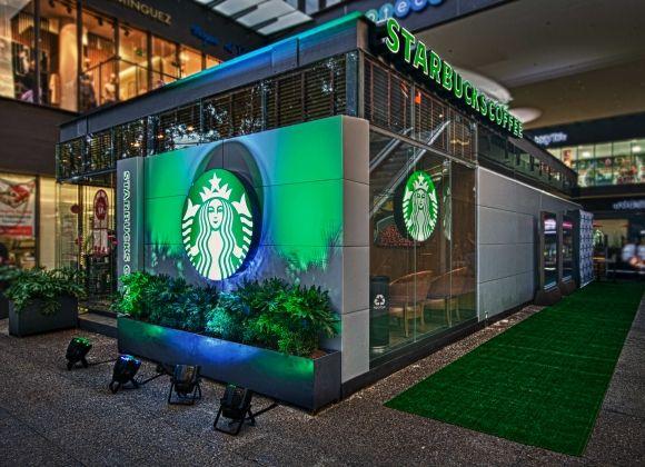 Starbucks participará en un programa en favor del colectivo LGTB