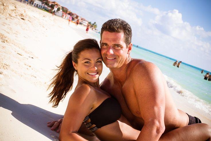 Jessica & Anthony | Adventure Photos #Honeymoon #PuertoVallarta
