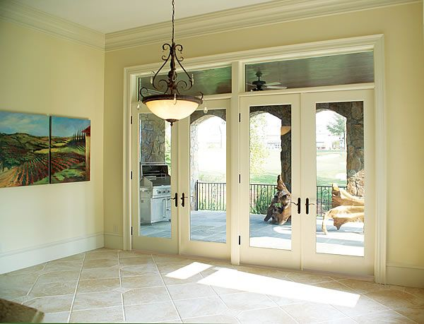 8 best triple patio doors images on pinterest french for 1800 patio doors