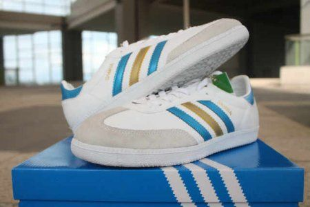 Sepatu Adidas Samba Classic 12 (import) #OnlineStore #Adidas #SepatuMurah