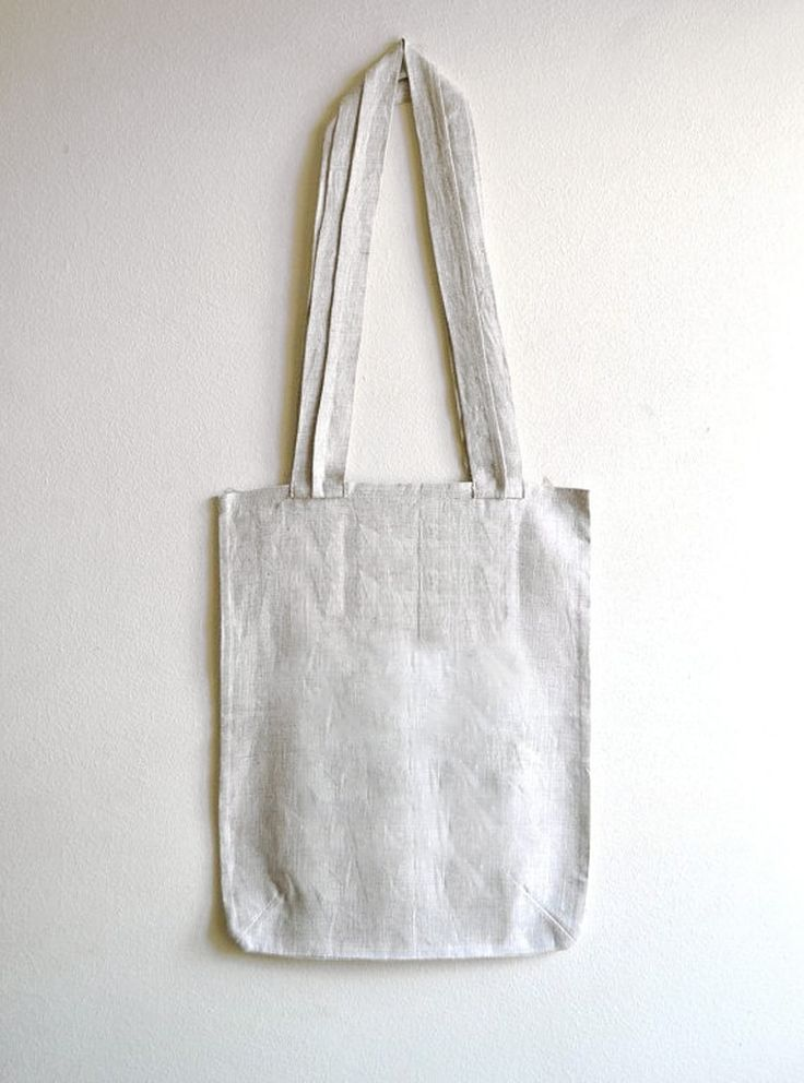 Tote Bag - Starter Task