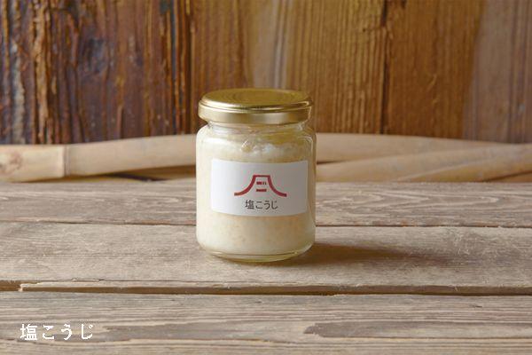 塩こうじ - 五味醤油お買い物ページ