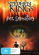 Pet Sematary (DVD, 2013) New In Shrink Wrap. #DVD #Movies