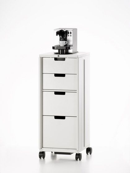 Cabinets | Storage-Filing | Caddy | Vitra | Christoph. Check it out on Architonic