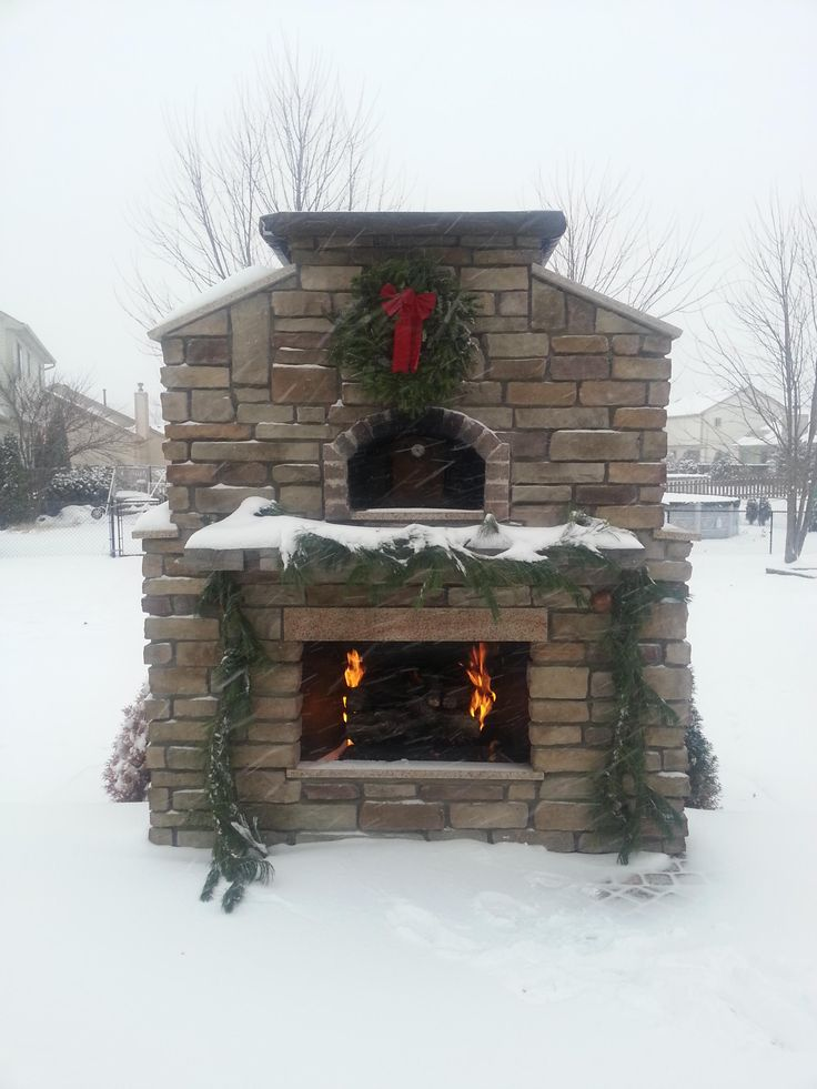 Bake Oven Fireplace Combination Heat Kit Search Results Kudo Backyard Fireplace Outside