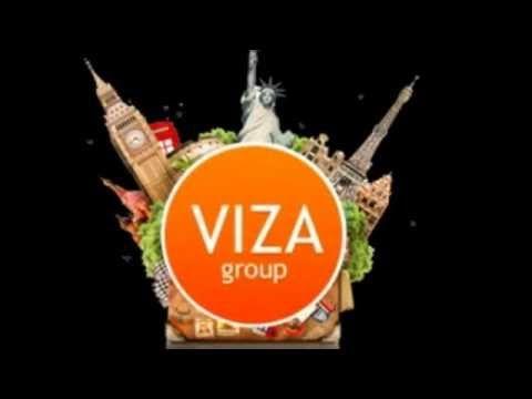 #VIZAGROUP -  сеть визовых центров.Оформление визы в любую страну мира.