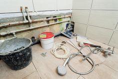Neues Bad: Kosten für Renovierung im Überblick #News #Baden_und_Wellness