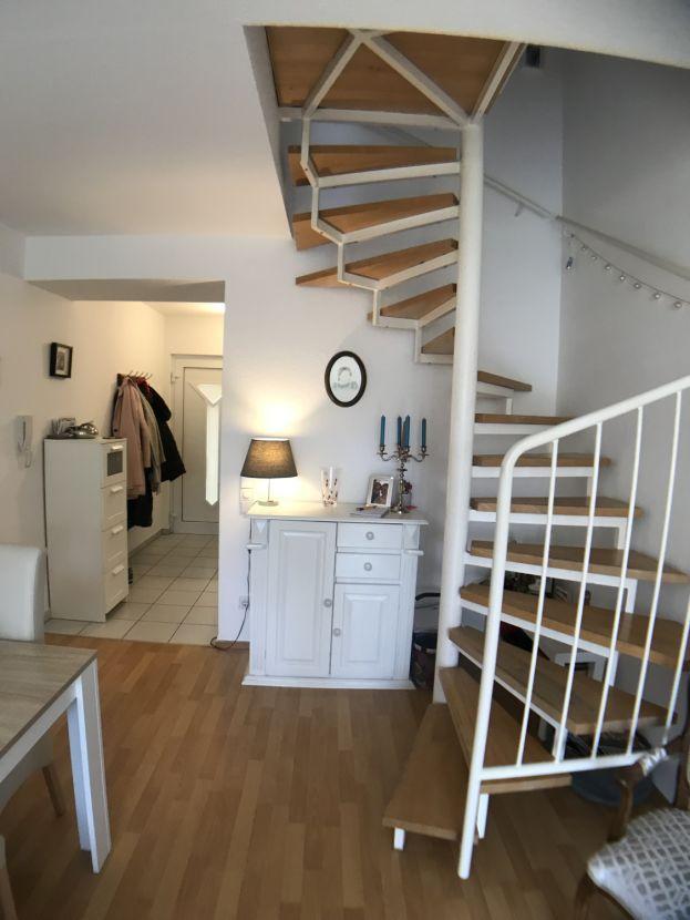 2 Zimmer Wohnung Miete