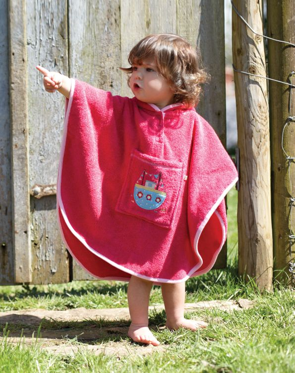 48 Best Towel Poncho For Kids Images On Pinterest