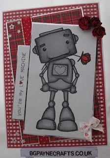 Love Machine!